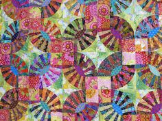 1000 Images About Pickle Dish Quilts On Pinterest