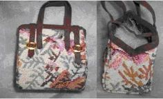 Do you want to make your own Carpet Bag?