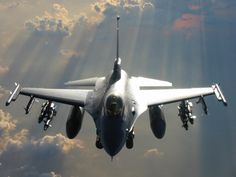 Lockheed Martin sees $15-billion export potential for 'Made in India' F16 jets