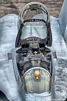 "the-hangar: Super Hornet. "" The new Top Gun movie chariot. Jet Fighter Pilot, Air Fighter, Fighter Jets, Military Jets, Military Weapons, Military Aircraft, Airplane Fighter, Fighter Aircraft, Avion Jet"