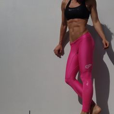 Sexy Fit Chicks Compression Body Science