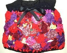 Fashion bag/Chic bag /Type boho/Artistic bag/Elegant by MAChic