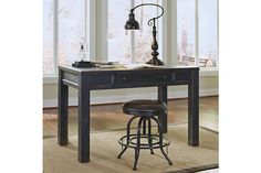 Gavelston Home Office Desk