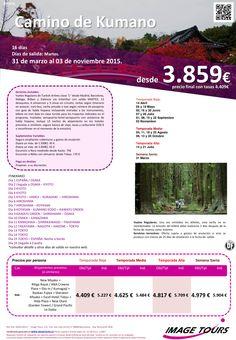 Camino de Kumano; 16 días de viaje desde 3.859€ hasta noviembre de 2015. ultimo minuto - http://zocotours.com/camino-de-kumano-16-dias-de-viaje-desde-3-859e-hasta-noviembre-de-2015-ultimo-minuto-3/