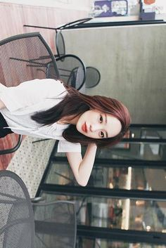 park seul Ootd Poses, Beauty And The Beat, Korean Artist, Korean Model, Asian Style, Cute Hairstyles, Korean Girl, Asian Beauty, Ulzzang