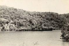 Einem niederländischen Minenräumboot gelang 1942 eine unglaubliche Flucht vor Japans Marine und Luftwaffe. Weil der couragierte Kapitän eine sehr gute Idee hatte.