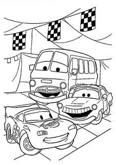 Cars Ausmalbilder 758 Malvorlage Alle Ausmalbilder Kostenlos Cars