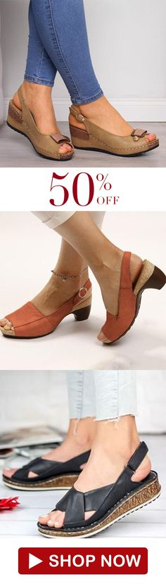 Women's Casual, Wedge Heels, Peeps, Peep Toe, Wedges, Sandals, Clothing, Shoes, Collection