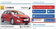Motor Finance, Car Buyer, Car Tools, Car Makes, Car Detailing, News
