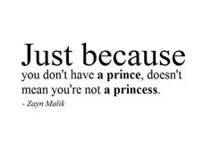 Love this :) exept for the fact that I know who my prince is, he just doesn't know me.....