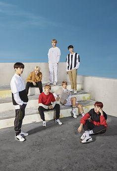 PUMA names BTS as their global ambassador | Koogle TV
