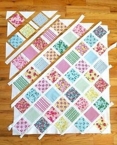 Baby Quilts With Charm Packs Quilt Charm Packs Uk Baby Quilt Tutorial Perfect For Using 5 Charm Squares Learn A New Quilting Chevron Quilt Pattern Using Charm Packs