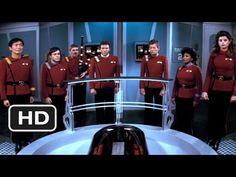 RIP Leonard Nimoy.  Spock's Funeral SCENE - Star Trek: The Wrath of Khan MOVIE (1982) - HD