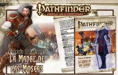 PATHFINDER CONCEJO 5 LA MADRE DE LAS MOSCAS