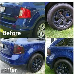 59b9af52cfb 10 Best My Plasti Dipped Ford Edge 14 images in 2017 | Ford edge ...