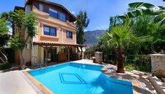 3 bedroom Villa for sale in Kalkan, Fethiye
