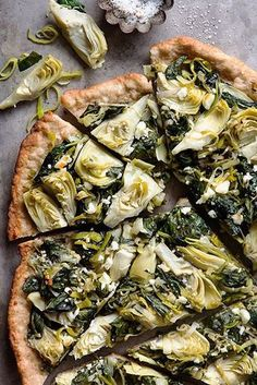 Healthier and more sophisticated than pizza, but shareable enough to feed larger groups with minimal fuss (and washing up), flatbreads are the tasty meal you can whip up in a flash. From veggie delights to Parma ham and goat's cheese, get inspired by our pick of tasty toppings…