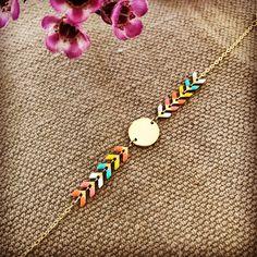 Le chouchou de ma boutique https://www.etsy.com/fr/listing/582787744/bracelet-medaillon-personnalisable
