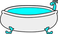 Unclog A Popup Bathtub Drain ~ Naturally - Bungalow Small Bathroom Tiles, Small Bathroom Vanities, Small Bathroom Storage, Bathroom Bath, Bathroom Design Small, Bathroom Scales, Small Bathrooms, Bathroom Ideas, Bath