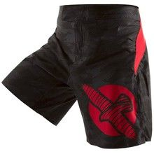 Hayabusa Weld3 Fight shorts black £45.95