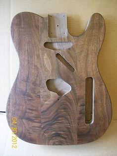 make you own guitar