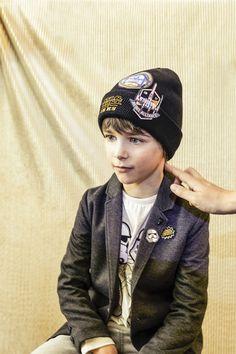 IKKS x Star Wars | Look pour garçon IKKS Kid Boy Automne/Hiver 2017/2018 #aw17 #kidstyle #starwars