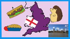 Want to learn fun facts all about England? Now is your chance!
