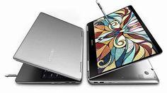 Notebook 9 Pro, il nuovo convertibile 2-in-1 di Samsung Poteva mancare la Samsung in quella che è una delle fiere informatiche più importanti del mondo (e dell'Asia in particolare)? Ovviamente, la risposta è NO. La casa di Seoul, pur concentrata sui termi #samsung #win10 #notebook9pro
