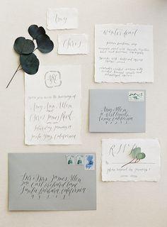 Orange and Grey Wedding Ideas Orange Grey Wedding, Silver Wedding Colours, Grey Wedding Decor, Silver Wedding Stationery, Wedding Calligraphy, Wedding Theme Inspiration, Wedding Ideas, Grey Bridesmaid Dresses, Creative Colour