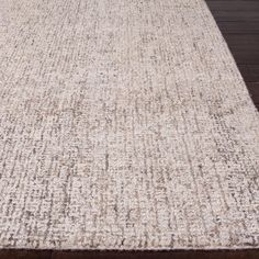 Solid Looped Texture Rug