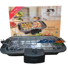 cung cấp các mẫu bếp nướng điện từ đơn năng đến đa năng với giá tốt nhất tại TPHCM