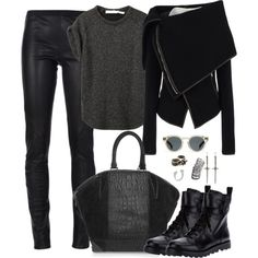 Untitled #962, created by rey-ray on Polyvore