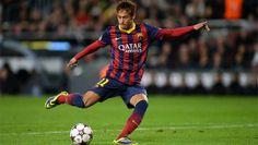 """Sau những sự cố về thương vụ Neymar, giờ đây số tiền """"thực"""" Barca phải bỏ ra để có được Neymar ngày một tăng và giờ đã cao hơn giá trị của Bale. http://ole.vn"""