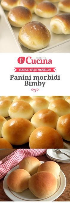 Panini morbidi Bimby MODIFICHE: 300g farina 00+200 farina 0 , no olio ma 30g burro morbido, 3/4 cucchiaini zucchero, 200 latte +100 acqua. Ottimi. Great Burger Recipes, Baby Food Recipes, Sweet Recipes, Bread Recipes, Best Italian Recipes, Favorite Recipes, Focaccia Pizza, Good Food, Yummy Food