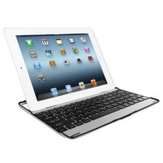 MiniSuit Apple iPad 2, New iPad 3 Aluminum Bluetooth Keyboard Case Cover Stand    Check it out!   http://Techgagets.com /index.php?page=391022