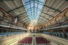 Victoria Baths, Manchester | Flickr - Photo Sharing!