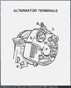 4age 20v alternator wiring diagram – brainglue