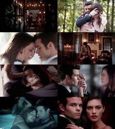 Elijah and Hailey Vampire Diaries The Originals, Hayley The Originals, Elijah The Originals, Hayley And Elijah, Vampire Diaries Cast, The Oroginals, Stefan E Elena, Original Vampire, Night King