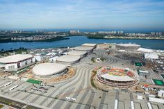 3 Ways We Can Do Better in Planning the Olympics