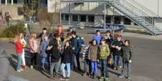 Kreisverwaltung stellt Bedingung für die Genehmigung des Gladbacher Haushaltes.   - Schulen sollen in Bergisch Gladbach Miete zahlen - Steuererhöhung unausweichlich?