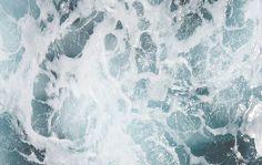 [ocean foam]