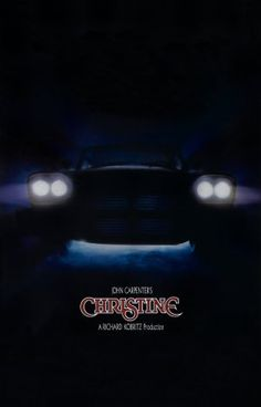 Christine (1983) - Review, rating and Trailer