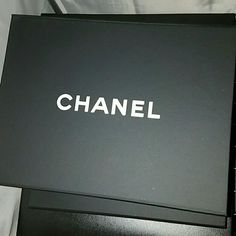 Chanel Magnetic Box-large Great condition. Comes with box only. If interested in adding Chanel ribbon-Shopping Bag-Flower-Booklet-Etc. I do have available for additional cost. This Price has been lowered to the lowest I will take. This is a large Magnetic Box- CHANEL Bags