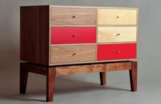 Made in the Southern Highlands of NSW in Australia - gorgeous! My Furniture, Highlands, Side Tables, Contemporary Furniture, My House, Dresser, Southern, Australia, Live