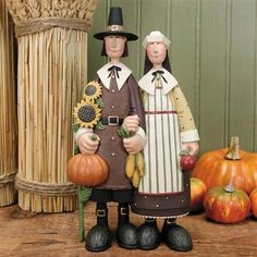 Pilgrims Plenty - Williraye Studio
