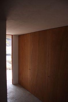 関のいえ   Works   岐阜の設計事務所 ピュウデザイン 住宅設計、店舗設計、新築、リノベーション、家具デザイン