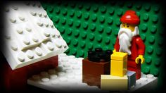 A Lego Christmas special. I hope you've been good this year...YouTube video
