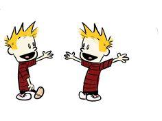 Calvin^2 Bart Simpson, Illustrations, Fictional Characters, Illustration, Fantasy Characters, Illustrators
