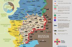 Ukraine war updates: daily briefings as of July 30, 2016