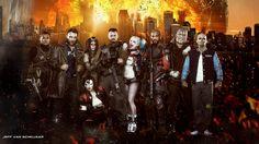 Squad Wallpaper HD Download (4)